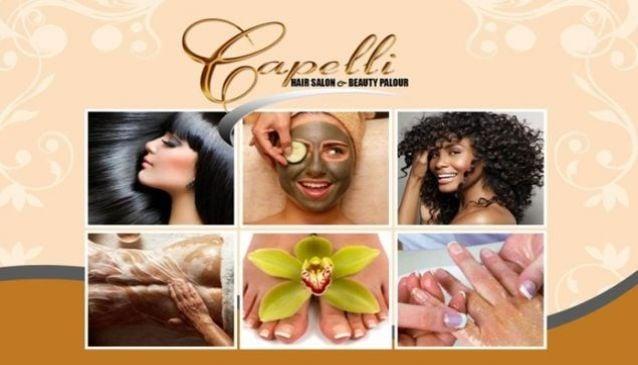 Capelli Hair Salon and Beauty Parlour