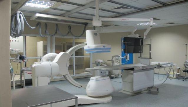 Cardiac and Renal Center