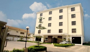 Chesney Hotel Lagos