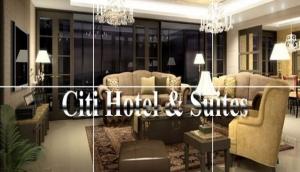Citi Hotel & Suites