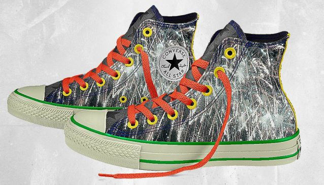Converse(Levis)