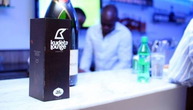 COVA Lounge Lagos