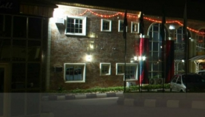 Daktad Suites and Events centre