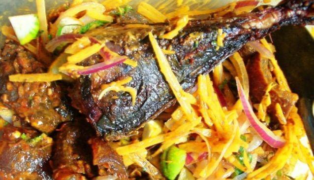 Dee Nigerian Delicacies