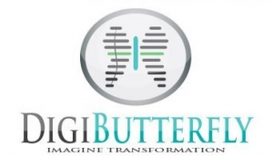 DIGIBUTTERFLY