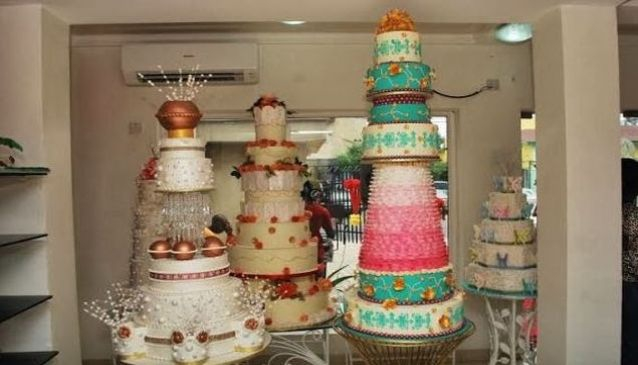 Divas Cakes and Confection