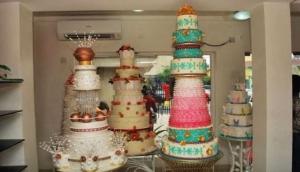 Divas Cakes and Confection