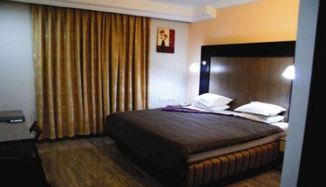 Dmatel Hotel And Resort