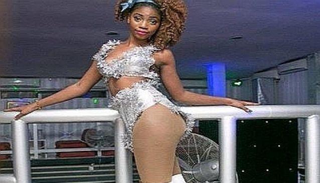 Dollhouse Lagos