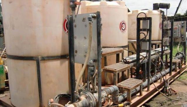 Dubi Nigeria Company Limited