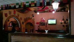 E Bar