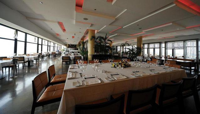 Eko Sky Restaurant and Lounge
