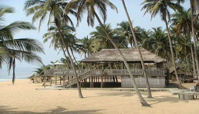 Eko Tourist Beach Resort in Lagos