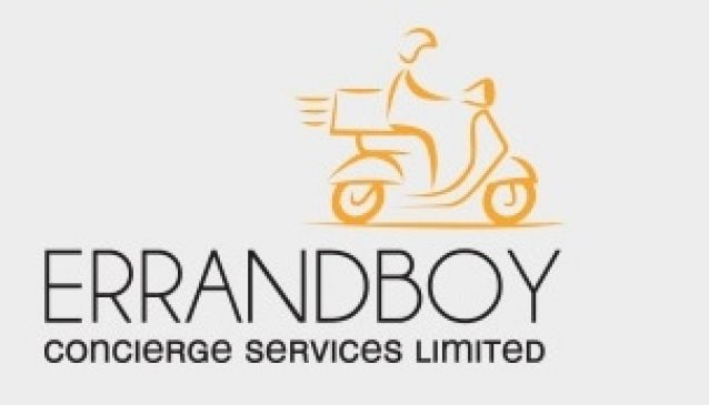 Errand Boy Concierge Services