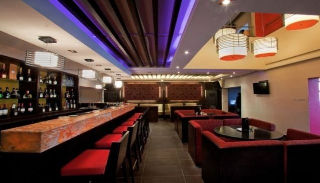 Façade Thai Restaurant