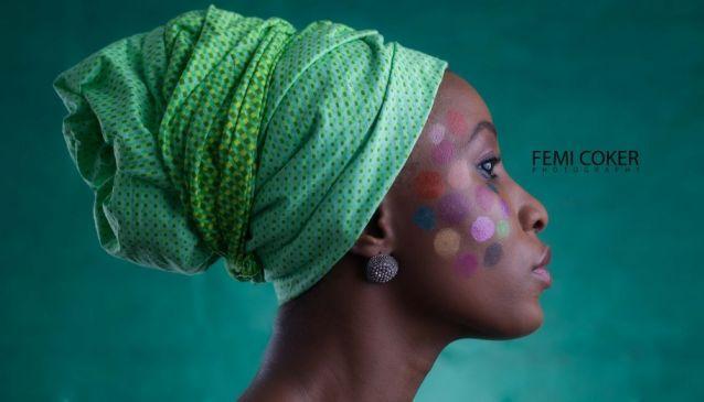 Femi Coker Photography