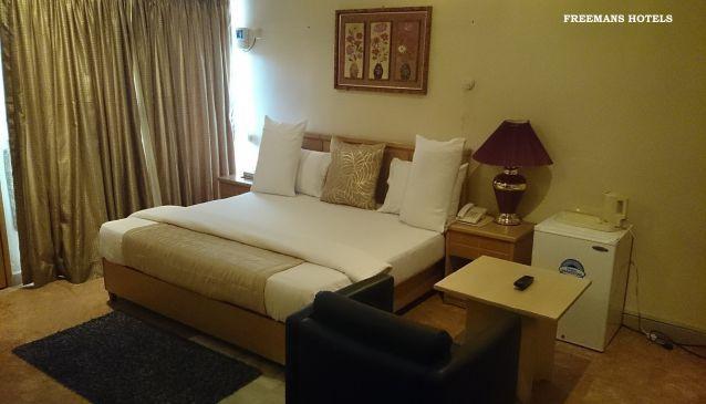 Freemans Hotels
