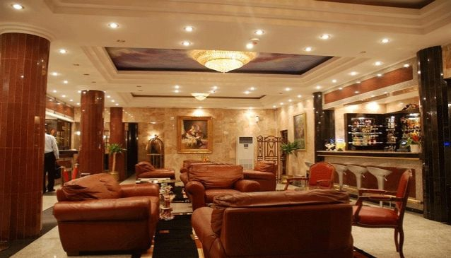 Hillcrest Hotel Lagos
