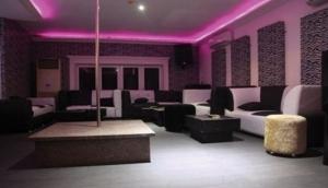 Klub Vanity