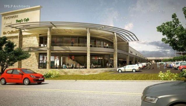 Kwara Mall