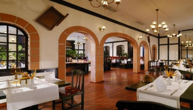 La Giara Restaurant