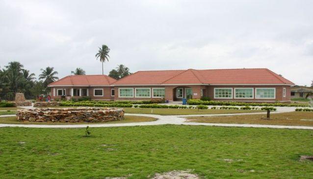 Lekki Beach Golf Resort Lagos