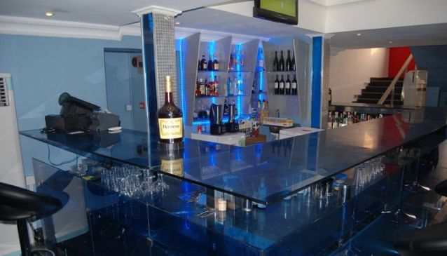 Likwid Lounge