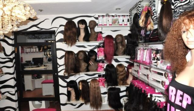 Lo Lavita Hair