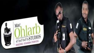 Mac Ohlarb Studios