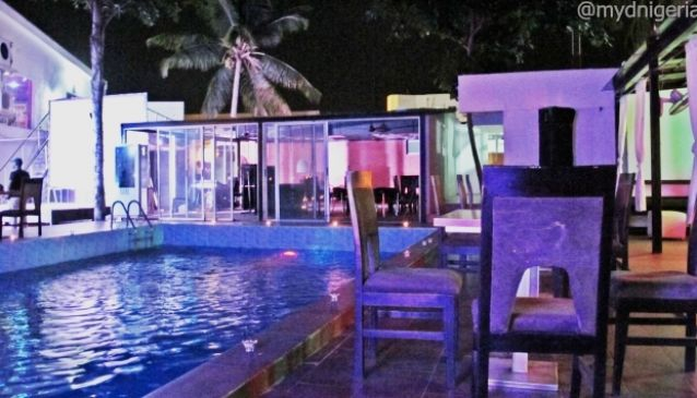 Maddox Lounge & Restaurant