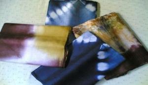Maranatha Tie and Dye