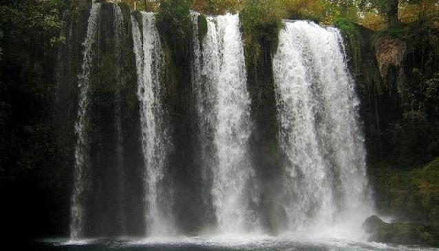 Matsirga Waterfalls, Madakiya
