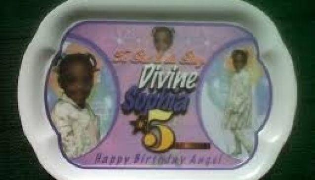 Melamine Souvenirs Nigeria (MSN)