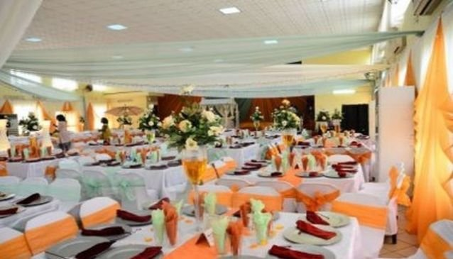 Memorable Gathering Hall & Events