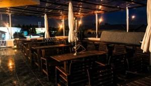 Mirage Hookah Lounge & Grill