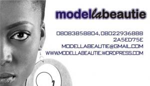ModelLaBeautie