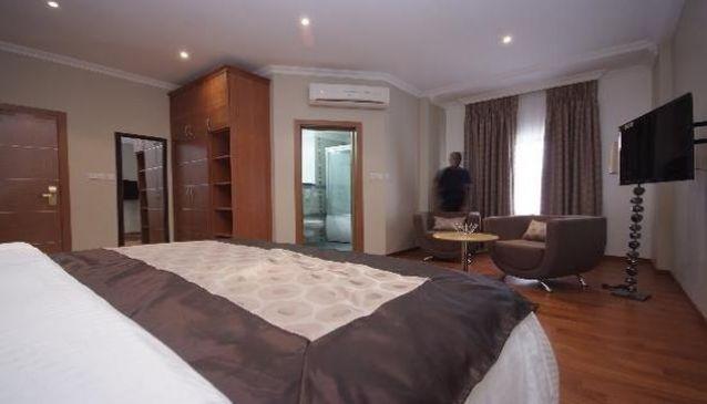 Morning Side Suites Hotel