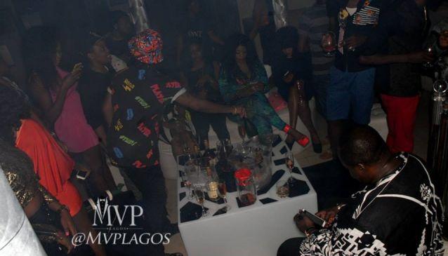 MVP Lagos
