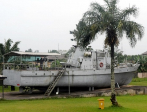 National War Museum Umuahia