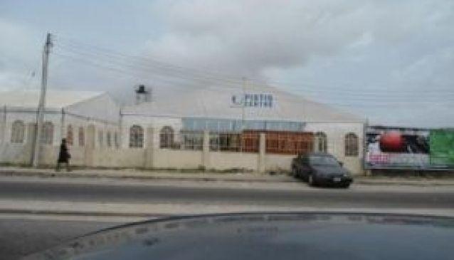 Origin Event Center