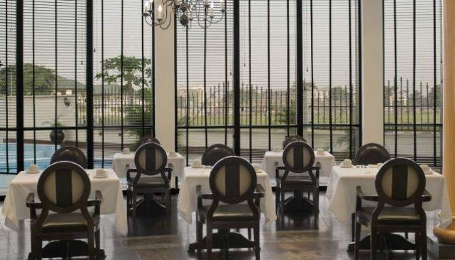 Ororo Restaurant and Bar