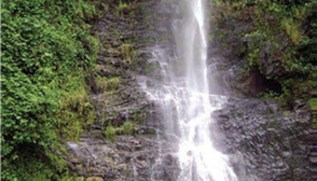 Owu Waterfalls