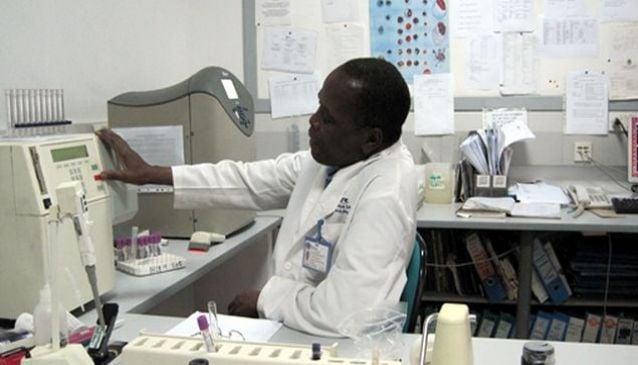 Pathcare Laboratories