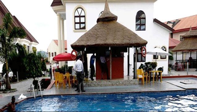 Pauliham Hotel and Resort