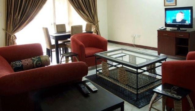 Peniel Apartments