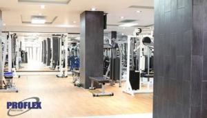 Proflex Gym
