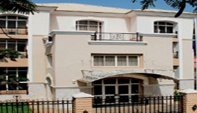 Protea Hotel Abuja