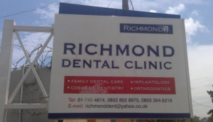Richmond Dental Clinic