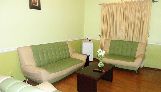 Richton Hotel & Suites