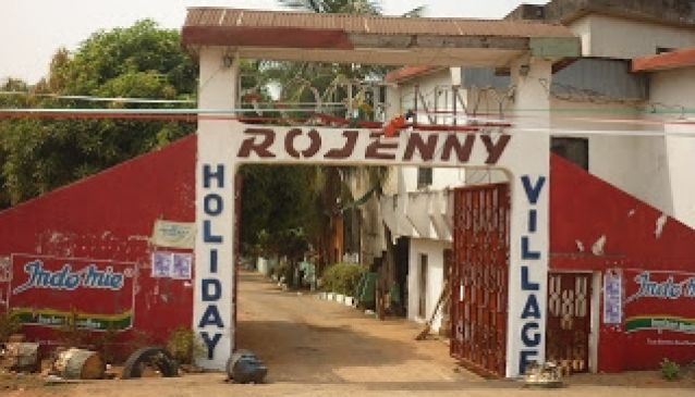 Rojenny Tourist Village